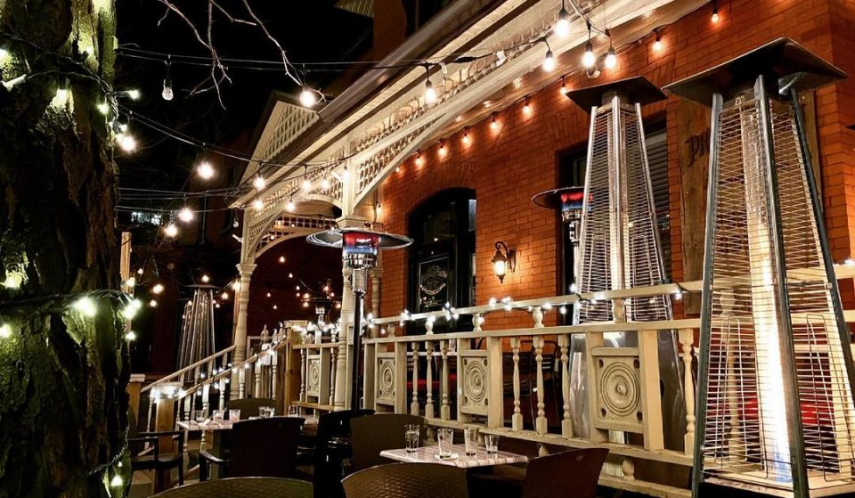 Fantastic Ottawa Patios You Have To Try This Week