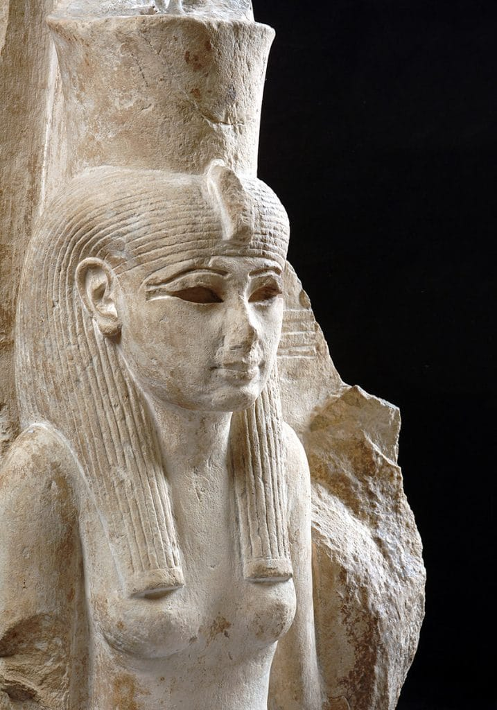 The Canadian Museum Of History Launches Queens Of Egypt Exhibit