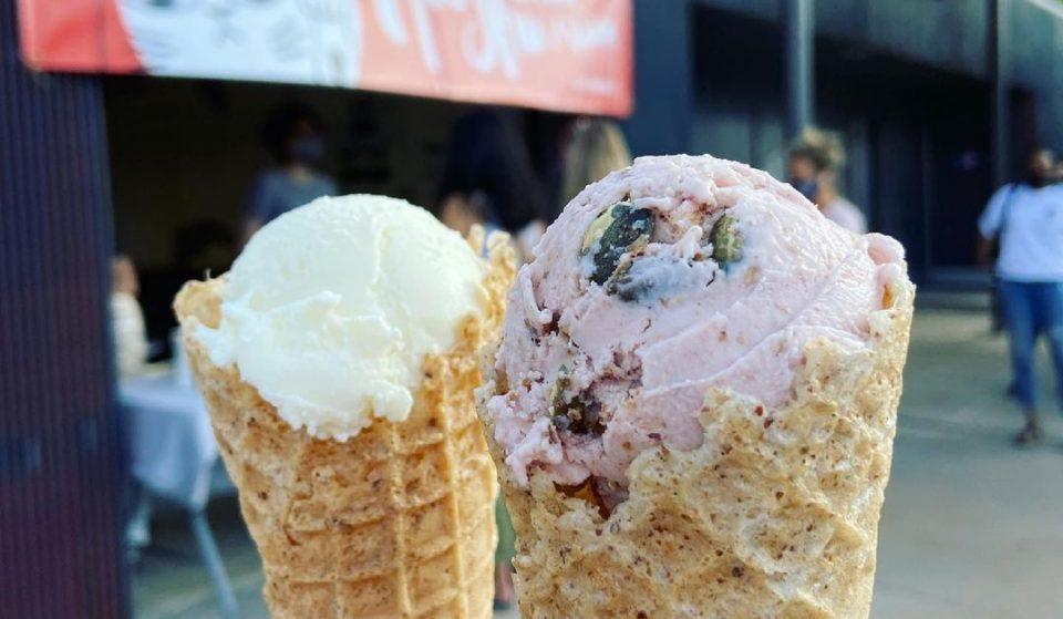 Where To Find The Best Vegan Ice Cream In Ottawa