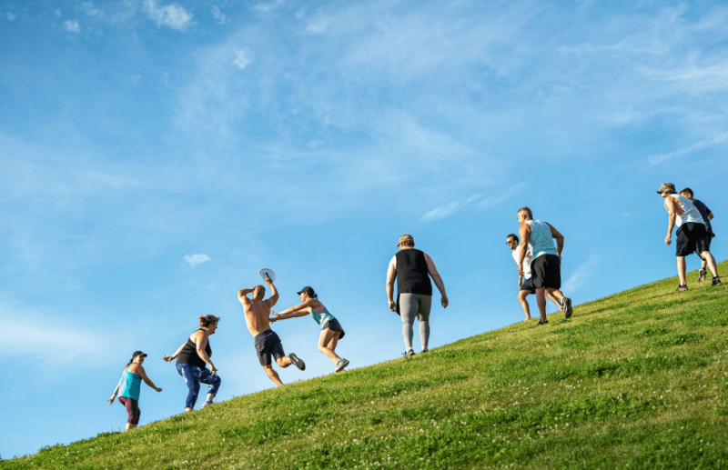 You Have To Try This Outdoor Bootcamp In Ottawa This Week