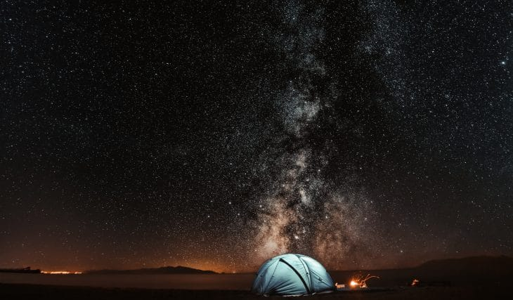 This Beautiful Star-Gazing Spot Is Only 90 Minutes Outside Of Ottawa