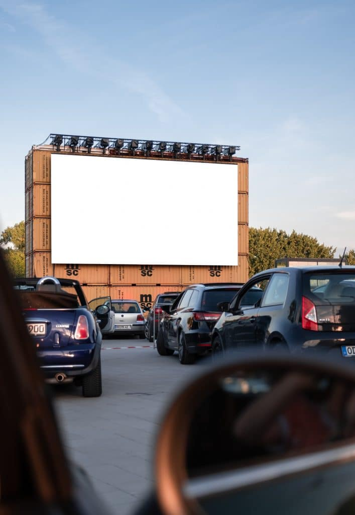 You Have To Try Ottawa's Drive-In Movie Theatre This Weekend