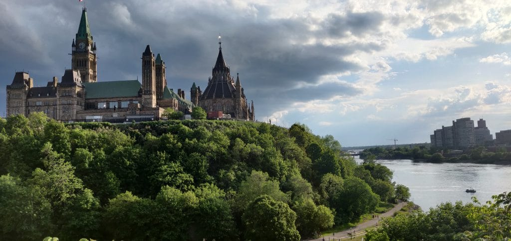 9 Things To Do In Ottawa This July