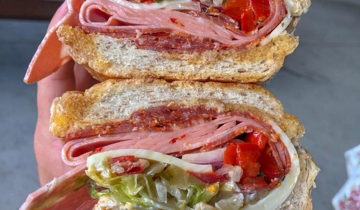 The Absolute Best Sandwiches In Ottawa