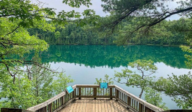 How To Spend The Day At Gatineau Park