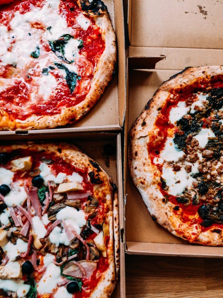 Ottawa's Very Best Pizza Spots