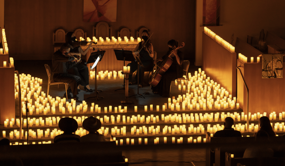 These Totally Spooky Concerts By Candlelight Are Coming To Ottawa For Halloween