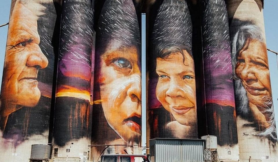 These Grain Silos Are A Must-See If You're Thinking Of A Road Trip