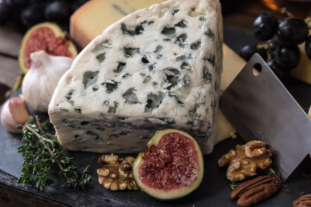 This Interactive Map Will Show You The Best Cheeses From Around The World