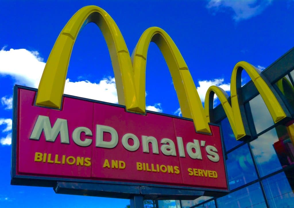 Find All The Deals Maccas Is Serving Up This November Here