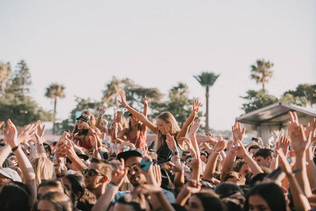 Origin Fields' New Year's Eve Festival Will Make You Feel Alive Again