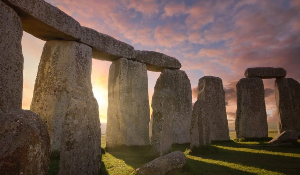 You Can Live Stream The Winter Solstice From Stonehenge This Year