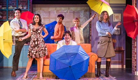 'FRIENDS – The Musical Parody' Has Set Perth Dates And We Are CLAPPING