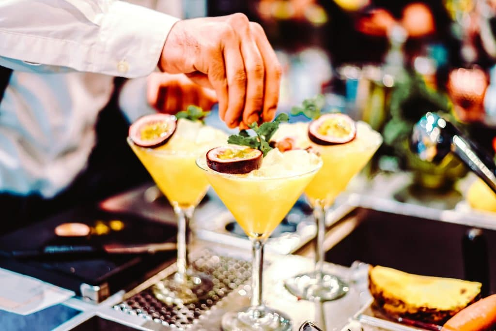 The Perth Cocktail Festival Will Have Shows, Masterclasses And Five Very Special Bars