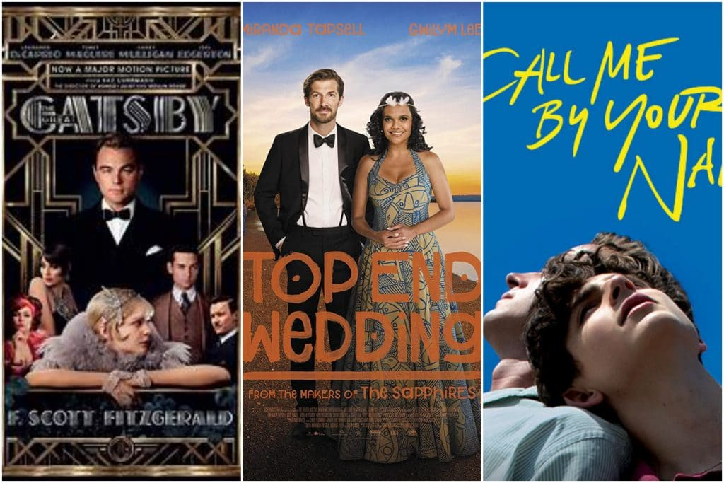 10 Of The Best Romantic Films On Netflix Australia