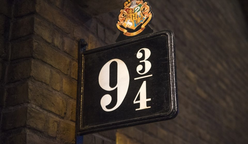 A Huge Harry Potter Exhibition Will Tour The World From 2022