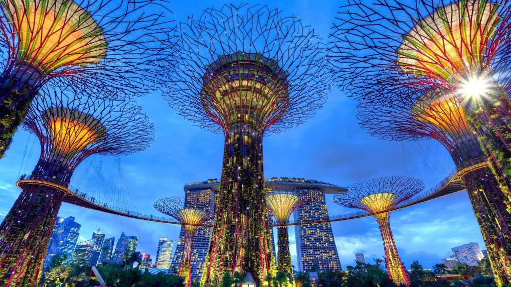 australia-singapore-travel-bubble
