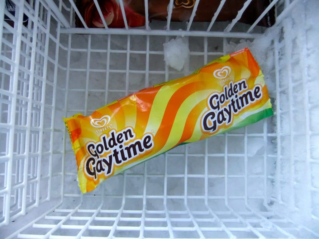 Just Some Responses To The Golden Gaytime Petition That Have Caught Our Attention