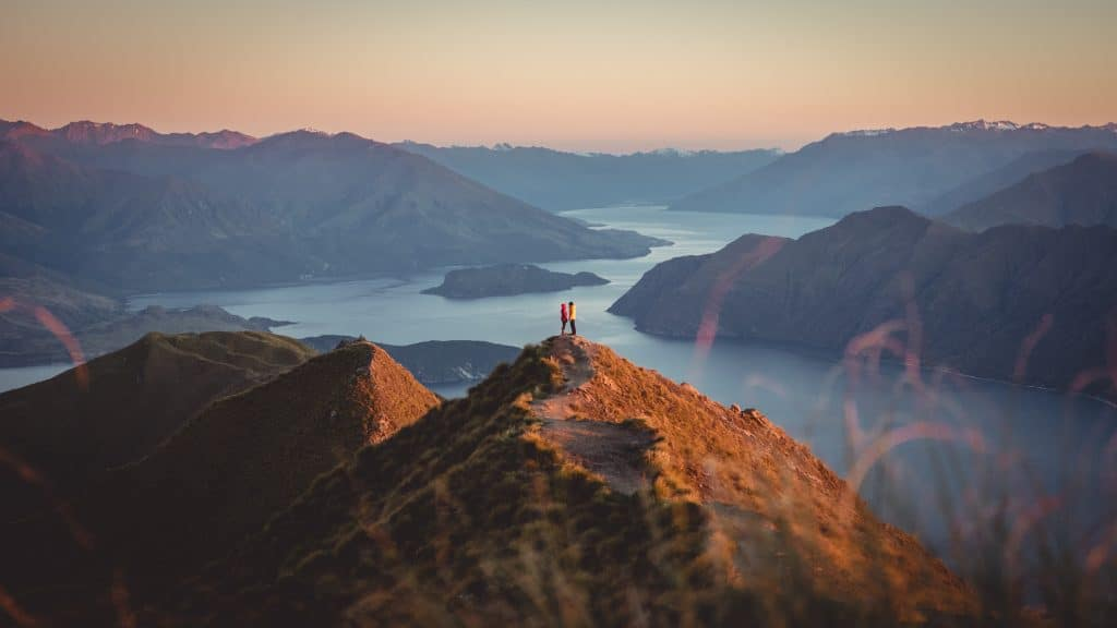 10 Places In New Zealand We So Want To Visit