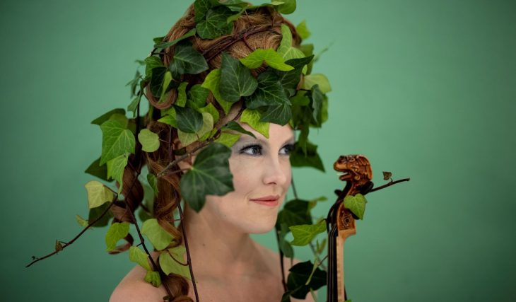 The Brush And The Bow Series By Australian Baroque Makes A Return