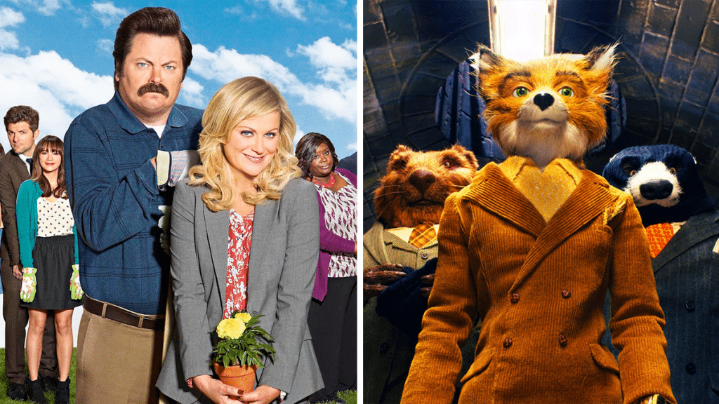 17 Go-To Feel-Good Movies And TV Shows According To The Secret Media Team