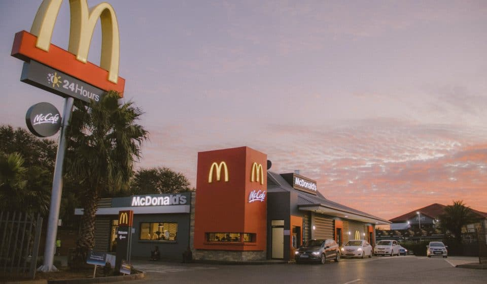 McDonald's Australia Has Teamed Up With K-Pop Stars BTS For New Meal Collaboration