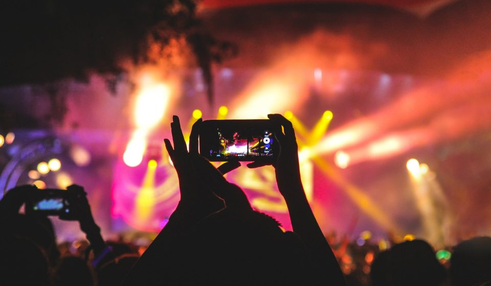 Get Your Avatars Ready Because Splendour In The Grass Is Going Virtual