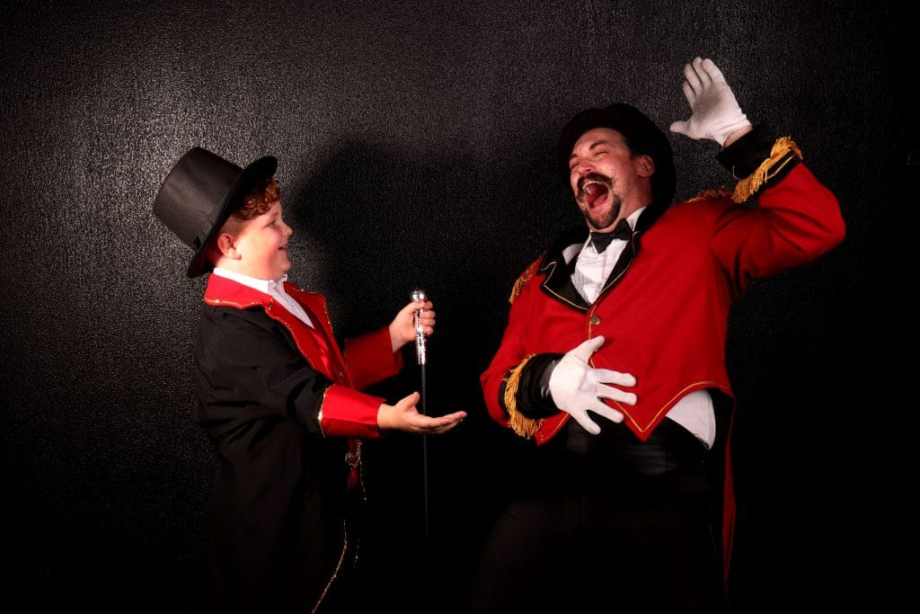 This 9-Act Circus Soirée At The Rechabite Is Not Your Ordinary Dinner And Show