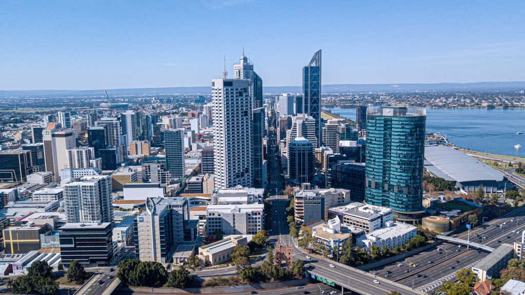 What Advice Would You Give Someone Moving To Perth?