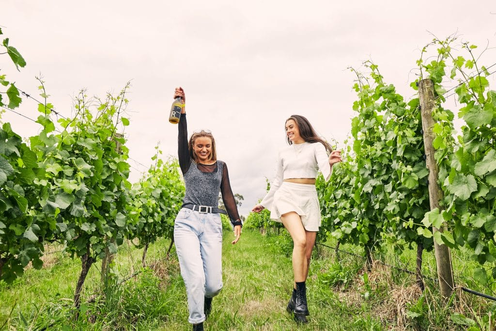 Start Your 2022 Right By Sipping On Wine And Listening To Music At Grapevine Gathering