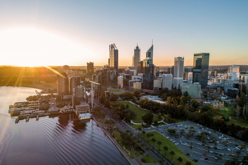 If Perth Had A Theme Song, What Would It Be?