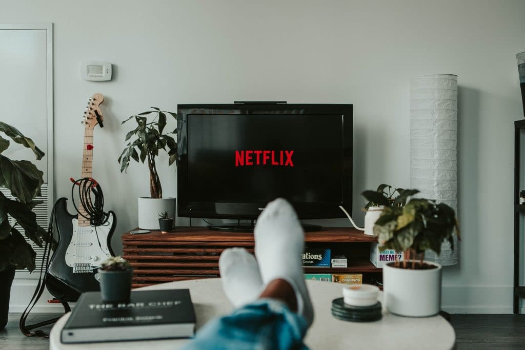 Everything Dropping This October On Netflix Australia