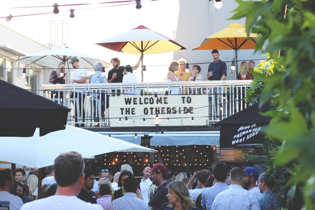 This Perth Brewery Has Partnered With Cockburn Gateway For A Pop-Up Beer Garden This Spring