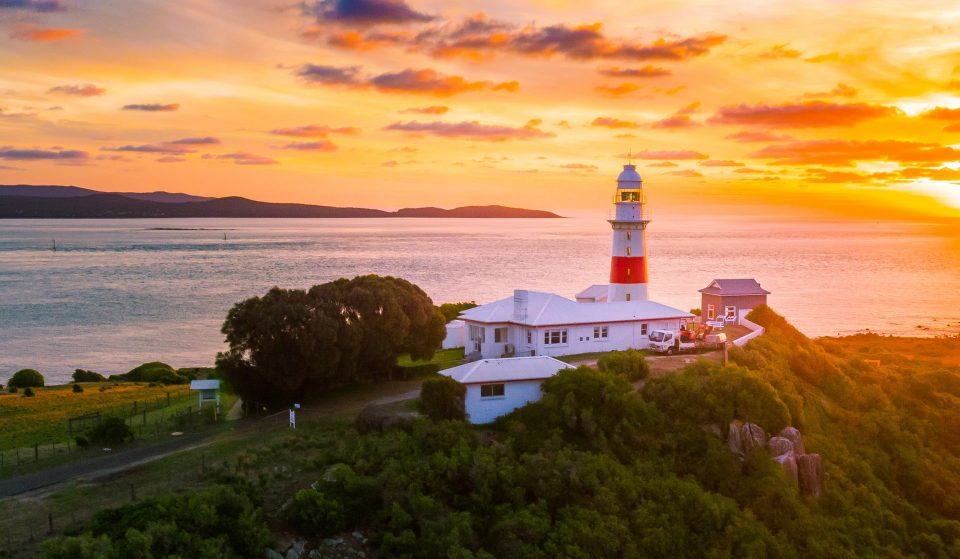 Put This Date In Your Calendar To Win Free Travel Money To Tasmania