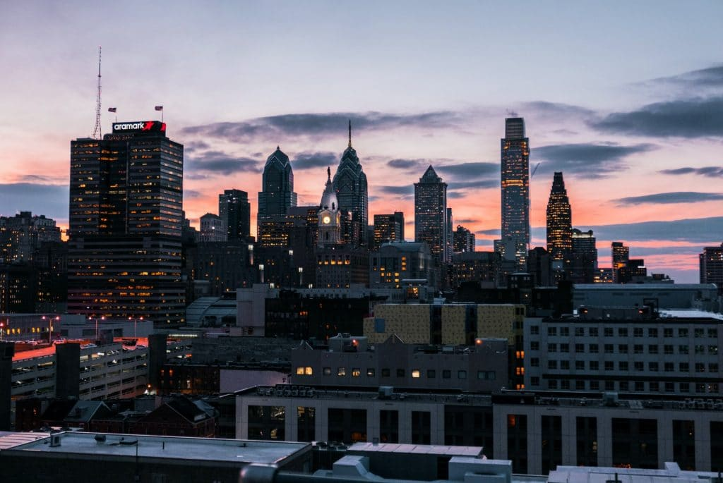 Philadelphia Officials Issue Citywide Curfew For Tonight