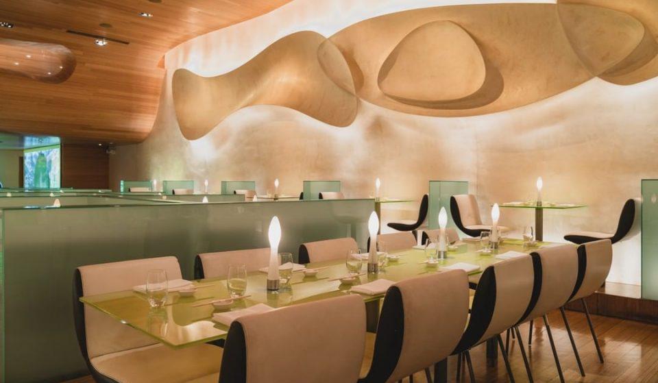 8 Of The Most Romantic Restaurants In Philadelphia