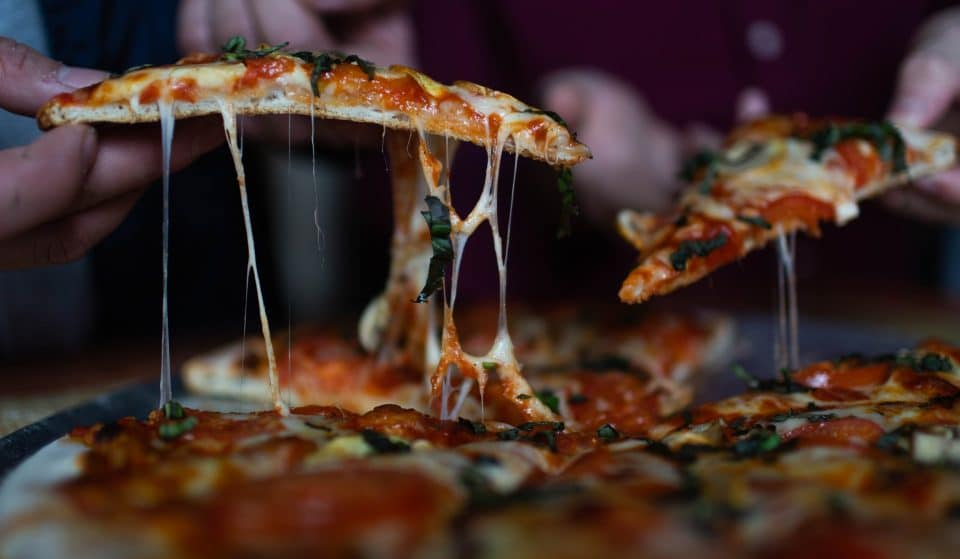10 Of The Best Places To Grab Pizza In Philadelphia
