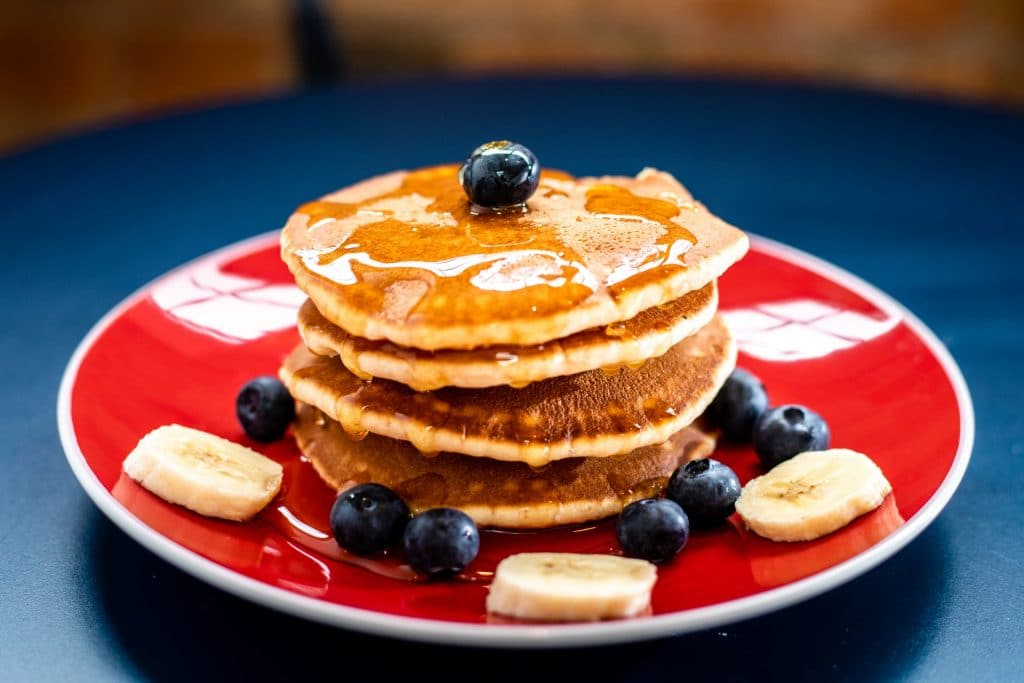 5 Flipping Amazing Pancake Spots To Try In Philly