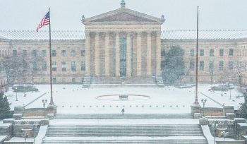 Winter Storm Watch Issued In Philadelphia For Tomorrow