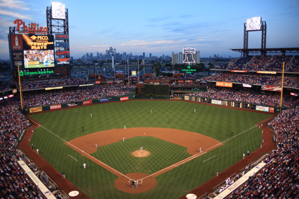 The Phillies Have Announced They Will Welcome Fans Back For Opening Day