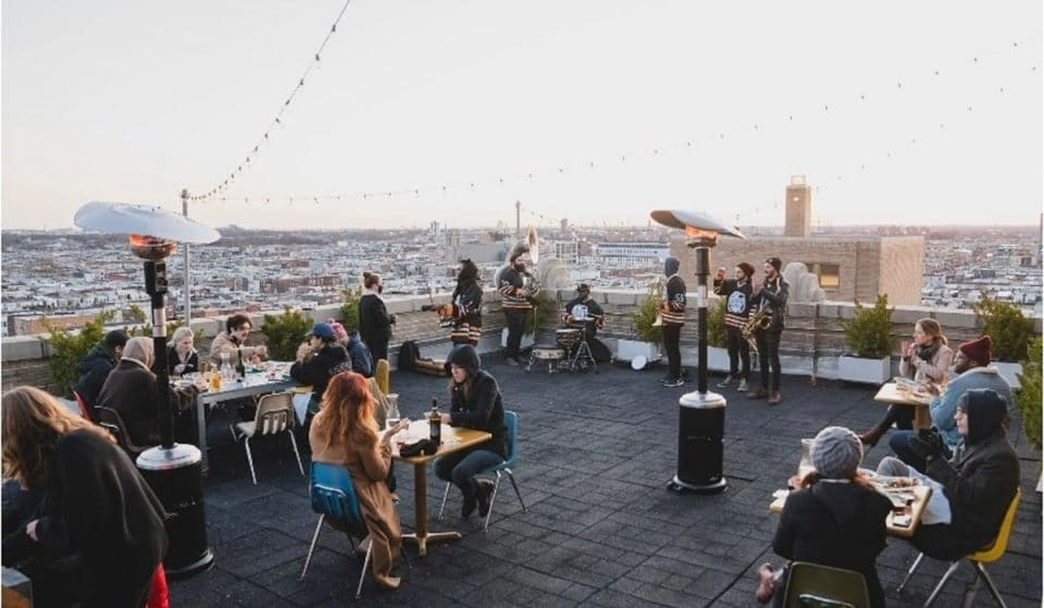 7 Stunning Rooftops To Check Out In Philadelphia