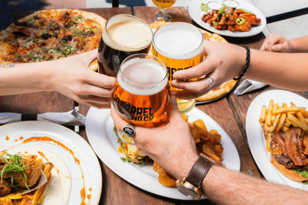 Philly Beer Week Is Back For 2021 And It's A 10 Day Celebration