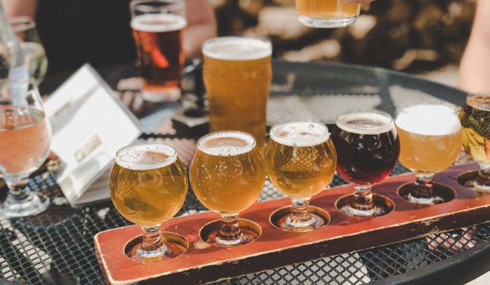 Annual Urban Ale Trail Was Extended To A Full Week This Year, And It Ends This Saturday
