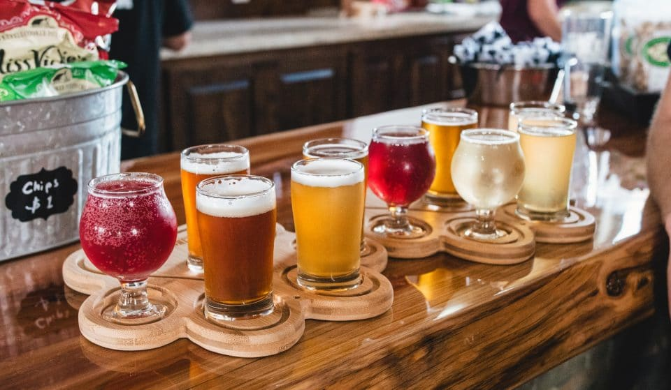 10 Best Places To Get Your Craft Beer Fix In Phoenix This Fall