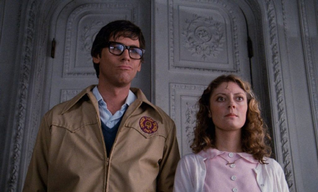 Barry Bostwick Is Hosting A Drive-In Rocky Horror Picture Show Tomorrow At Celebrity Theatre