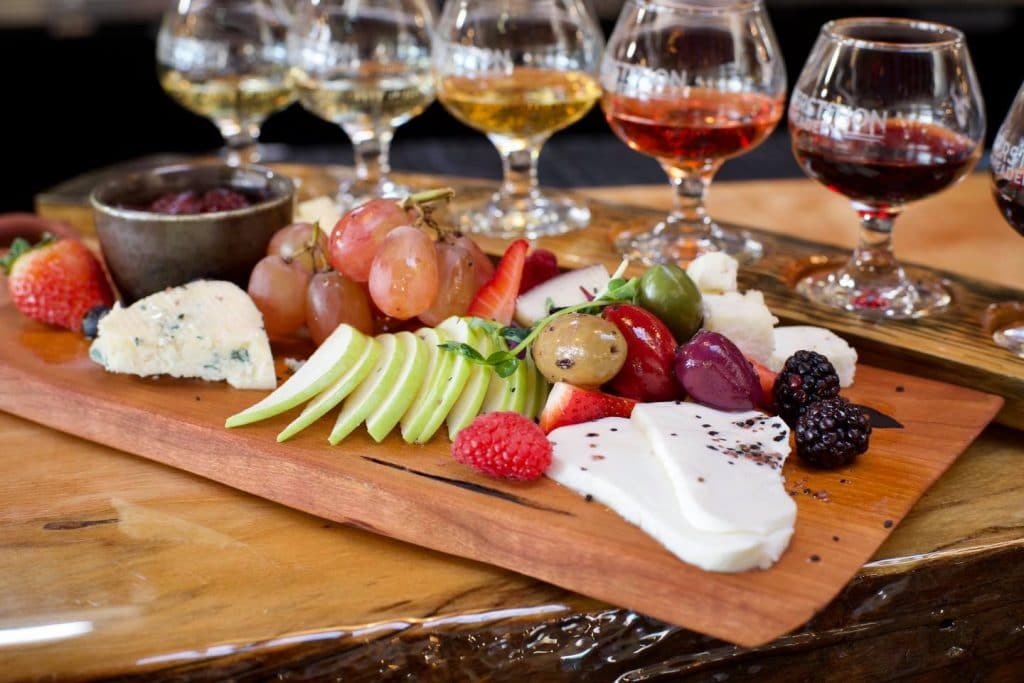 Phoenix Is Home To The World's First Mead & Food Pairing Restaurant