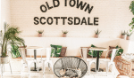 There's A Wine Bar In Scottsdale With Major Boho Cali Vibes Serving 10 Wines On Tap ⦁ Wine Girl