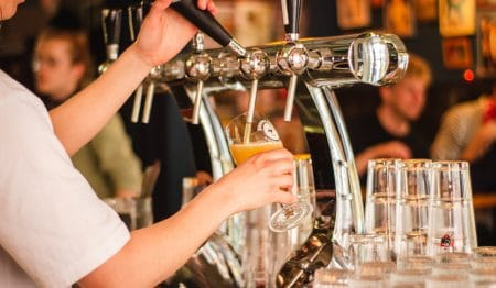 10 Best Places To Get Your Craft Beer Fix In Phoenix