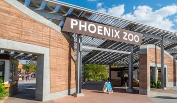 A Second Glittering Oasis Has Been Revealed For Phoenix Candlelight Concerts