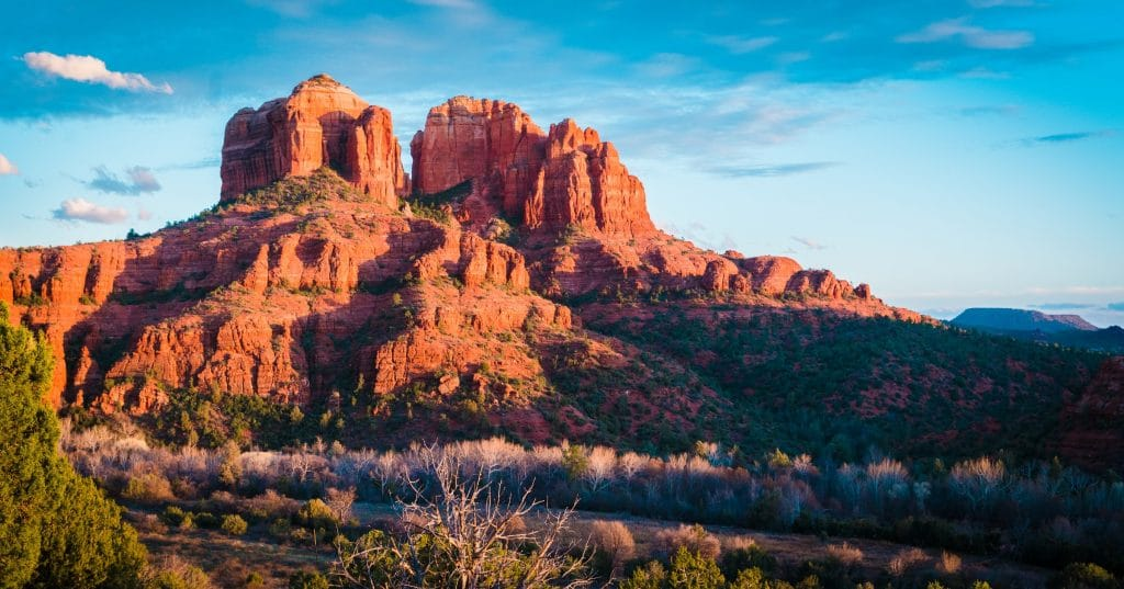 Incredible Outdoor Adventures That Are Only A Few Hours From Phoenix